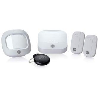 Starter pack alarme maison connectée SYNC - Yale IA-311