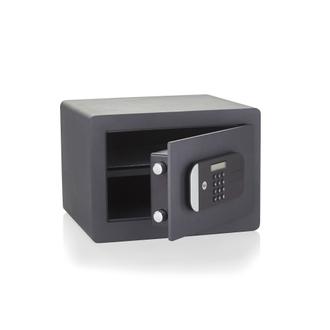 Coffre-fort haute sécurité à serrure électronique 100 000 combinaisons - Yale YSEM/250/EG1   YLEM/200/EG1   YSEM/400/EG1   YSEM/520/EG1