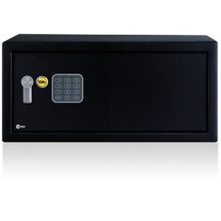 Coffre-fort à serrure électronique 100 000 combinaisons à poser et sceller - Yale YSV/200/DB1  YSV/250/DB1   YSV/390/DB1   YLV/200/DB1