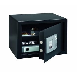 Coffre fort sécurité-Serrure Electronique / Biométrique - P3E FS - BURG-WÄCHTER