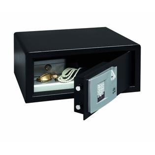Coffre fort spécial ordinateur portable Point-Safe Serrure électronique/Biométrique - P3E FS LAP - BURG-WÄCHTER