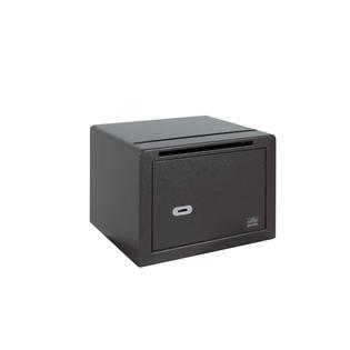 Coffre fort de dépôt PointSafe ouverture à clé - P2S EWS - BURG-WÄCHTER