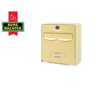 Boite aux lettres - Serrure à clés - MINI BALthazar - BURG-WACHTER