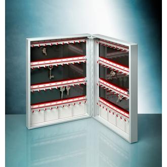 Armoire à clés à serrure à clé - 6500/78 - BURG-WÄCHTER