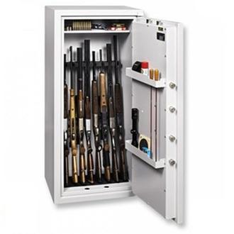 Armoire à fusils - Serrure à clé - Ranger 800/8K - RANGER1/8S - BURG-WACHTER