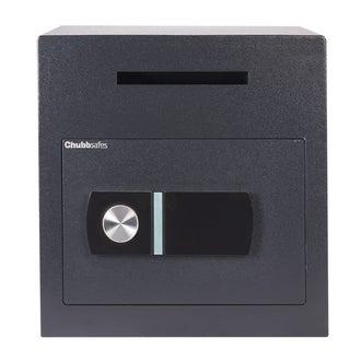 Coffre fort de sécurité - Serrure électronique - CHUBBSAFES SIGMA DEPOSIT 40 E / T2