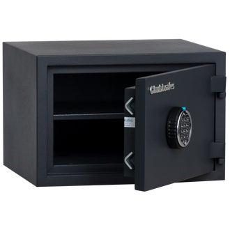 Coffre fort de sécurité ignifuge - Serrure électronique - CHUBBSAFES HOMESAFE S2 20