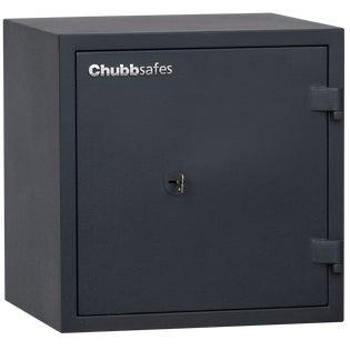 Coffre fort de sécurité ignifuge - Serrure à clé - CHUBBSAFES HOMESAFE S2 35
