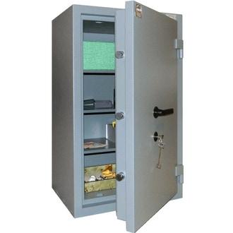 Coffre fort de sécurité - Serrure à clé - Classe 1 - CONFORTI CH-MB