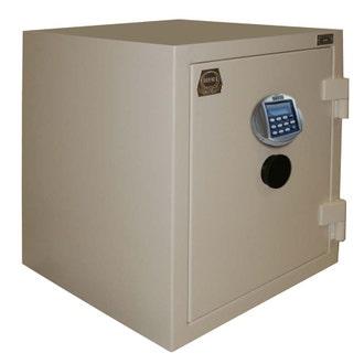 Coffre fort blindé - Serrure électronique - Classe 1 - CONFORTI EASY SAFE