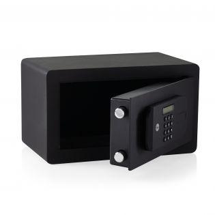 Coffre-fort motorisé de sécurité à serrure électronique - 2 formats au choix - Yale YSEB/250/EB1 | YSEB/400/EB1