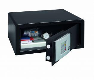 Coffre fort hôtel ordinateur portable Point-Safe serrure électronique - P3E LAP KA4 - BURG-WÄCHTER