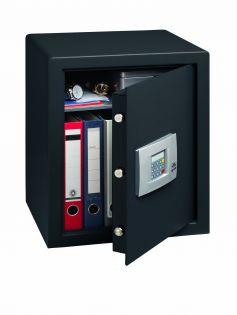 Coffre fort de sécurité- Serrure électronique - Point-Safe- P4E - BURG-WÄCHTER
