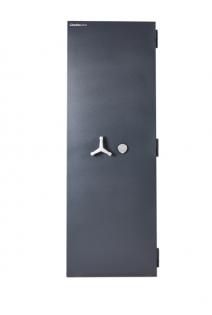 Coffre fort blindé - Serrure à clé - Classe 3-A2P - CHUBBSAFES PROGUARD 450