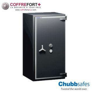 Coffre fort ignifuge - Serrure à clé - Trident Classe 3-600