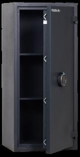 Coffre fort de sécurité ignifuge - Serrure électronique - CHUBBSAFES  HOMESAFE S2 90