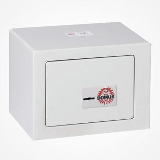 Coffre fort de sécurité - Serrure à clé - DOMUS HC/0