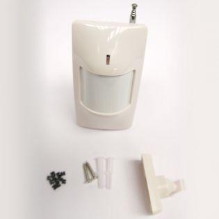 Detecteur de mouvement infrarouge sans-fil - EMATRONIC - AC01