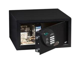 Coffre fort de sécurité hôtellerie - Serrure électronique - HARTMANN HS 710-02
