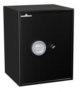 Coffre fort de sécurité - Serrure à clé - HARTMANN HT60