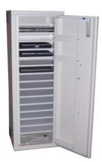 Armoire forte pour ordinateurs portables - Serrure électronique - LAPTOP 10 - EL - ARGOS - ICARSAFE