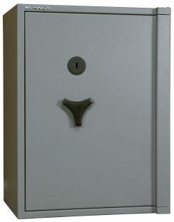 Coffre fort de sécurité - Serrure à clé - Classe 2 - ICARSAFE WERTHEIM BM20