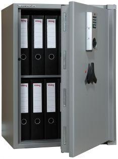 Coffre fort de sécurité - Serrure électronique - Classe 2 - ICARSAFE WERTHEIM BM20E