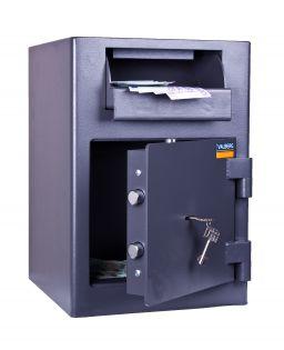Coffre fort de dépôt - Serrure à clé - Classe S1 - ICARSAFE DEPOSIT 1 ASD 19