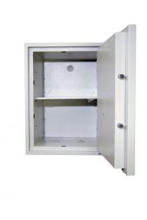 Coffre fort ignifuge - Serrure à clé - Classe S2 - ICARSAFE-SB600