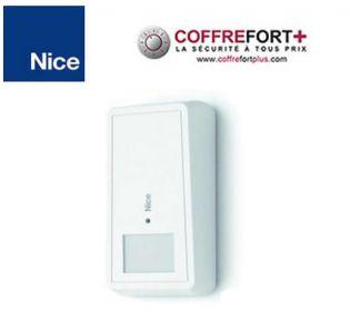 Détecteur de présence extérieur - NICE - HSDOM21