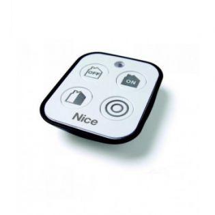 Télécommande alarme 4 canaux - NICE HSTX4