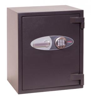 Coffre fort ignifuge - Serrure électronique - Grade III - PHOENIX ELARA HS3552E