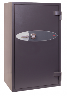 Coffre fort ignifuge - Serrure électronique - Grade III - PHOENIX ELARA HS3554E