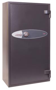 Coffre fort ignifuge - Serrure électronique - Grade III - PHOENIX ELARA HS3556E