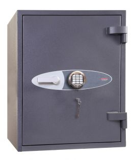 Coffre fort ignifuge - Serrure électronique - Grade IV - PHOENIX PLANET HS6073E