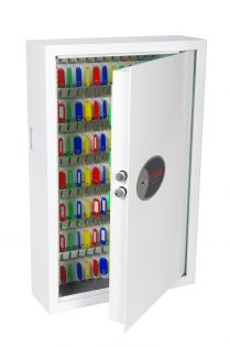 Coffre fort à clés avec fente de dépôt - Serrure à clés - PHOENIX CYGNUS KS0033K