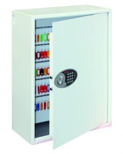 Coffre fort à clés avec fente de dépôt - Serrure électronique - PHOENIX CYGNUS KS0035E