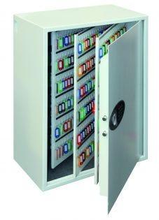 Coffre fort à clés avec fente de dépôt - Serrure électronique - PHOENIX CYGNUS KS0036E
