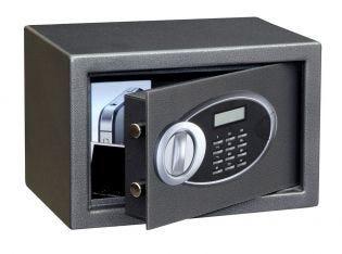 Coffre fort de sécurité - Serrure électronique - PHOENIX RHEA SS0101E