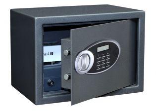 Coffre fort de sécurité - Serrure électronique - PHOENIX RHEA SS0102E
