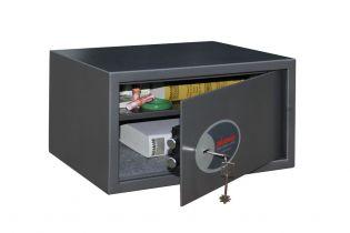 Coffre fort - Serrure à clé - PHOENIX VELA SS0803K