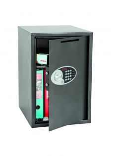 Coffre fort de sécurité - Serrure électronique - PHOENIX VELA SS0805ED