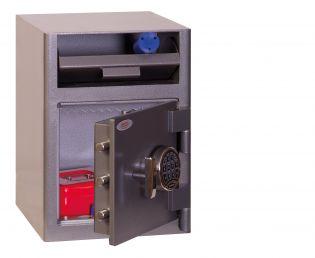 Coffre fort de dépôt - Serrure électronique - PHOENIX SS0996ED