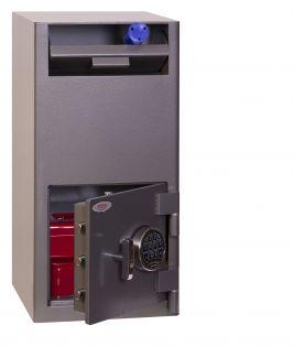 Coffre fort de dépôt - Serrure électronique - PHOENIX SS0997ED