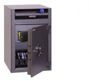 Coffre fort de dépôt - Serrure électronique - PHOENIX SS0998ED