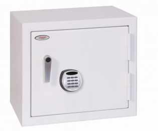 Coffre fort de sécurité - Serrure électronique - PHOENIX SECURSTORE SS1161E
