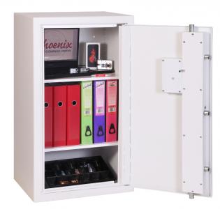 Coffre fort de sécurité - Serrure électronique - PHOENIX SECURSTORE SS1162E