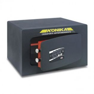Coffre-fort de sécurité serrure à code Série 3250 TK-STARK-3257-TK