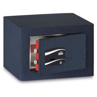 Coffre-fort à emmurer serrure à clé Série 800 STARK-800