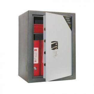 Coffre-fort de sécurité serrure à clé STARK-FS65